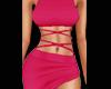 Pink Barbie Dress