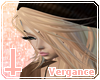 V! Piper Blond