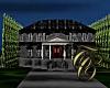 TC~ Gothic Mansion
