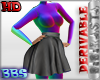 BBR BBS HD Cute Skirt