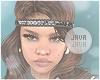 J | Billerou brunette