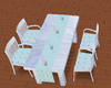 Feather Dinning table