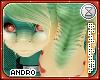 . kyu | andro skin