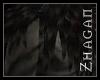 [Z] Cerunnos ShoulderFur