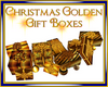 Christmas Golden Gifts