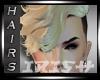 - Hair - Carson Blonde