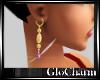 Glo* PinkTourmalineGold