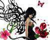 sticker lilysu rosas