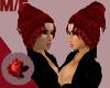 Red Lizie