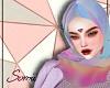 ✗ Holographic Hijab