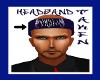 TAKEN HeadBand