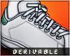 🛒 (F) Stan Sneakers