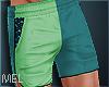 Mel*Summertime Shorts #1