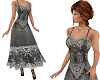 TF* Lacey Party Dress