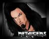 CEM Jet Black Long Hair