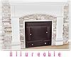 A* Burbs Fireplace