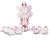 Princesses Balloons