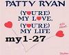 youre my love my life