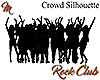 [M] Rock Club Silhouette