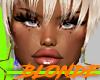 Blonde21 Mullet