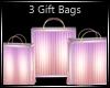 ~TJ~Fashion 3 Gift Bags