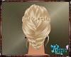 Assia Blond Hair