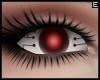 Cybernetic Eyes Red