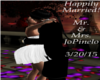 Jo & Jhay Wedding Pic
