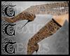 TTT Lace Boots ~ Black