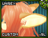 [xSL] Ruby Custom Ears