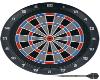 animated dart board