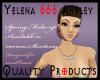 [Y666A] Spring Make-up