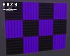Purple Acoustic Panels