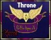 DSN Throne