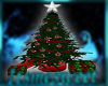 Christmas Tree Elegant 1