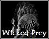 Wicked Prey Mohawk