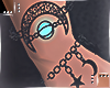 ☾Moon Bracelets R
