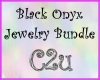 C2u Black Onxy Bundle