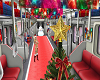 CHRISTMAS PARTY TRAIN