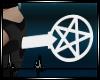 + Pentagram Key WhiteM/F