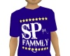 SPDA FAMMLY TSHIRT M