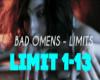 BAD OMENS-LIMITS