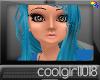 *TL* Blue Evangeline