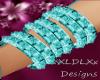 [CL] Diamond Bracelt R