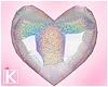 |K 💖 Heart Balloon