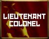 [CCCP] Lt. Colonel