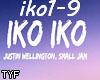 Justin  - Iko Iko