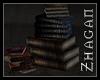 [Z] Library Bookpile V2