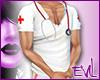 [EM]Sexy Nurse Uniform