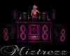 !BM Pink DJ Booth